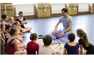 Ballet Workshops and Masterclasses Professional Dance Experience
