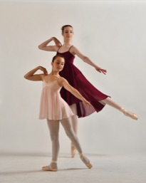Youth Ballet Theatre Professional Dance Experience