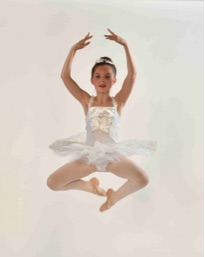 Christmas Ballet Workshops Professional Dance Experience