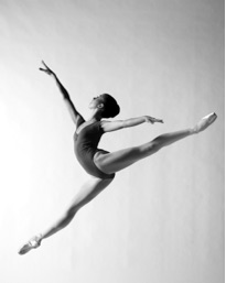 Summer Ballet Course Professional Dance Exprience