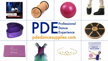 Professional Dance Experience - PDE Dance Supplies