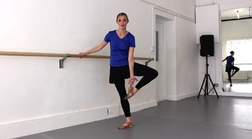Professional Dance Experience Tips On Ballet Technique By Kimberley Berkin